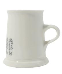 FABRICK KENSEI MUG CUP (COFFEE)(グラス/マグカップ/タンブラー)