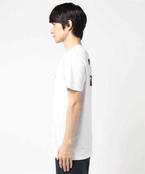 ELEMENT メンズ  JAPAN WINNER SS Tシャツ
