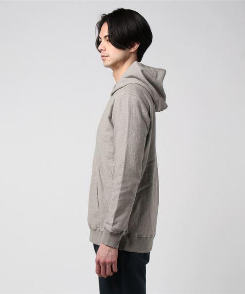 【Johnbull/ジョンブル】オールドハーフジップジャケット M