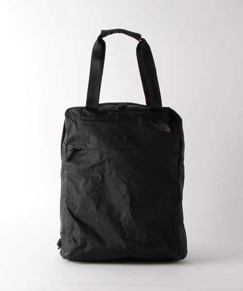 <THE NORTH FACE(ザノースフェイス)> GLAM TOTE/バッグ