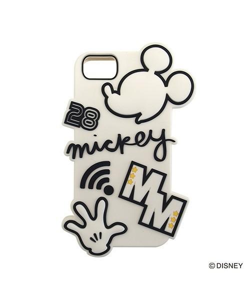 61cc9079c3 Disney(ディズニー)の【WEB限定】DISNEY シリコンiphoneケース (モバイルケース