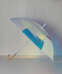 <H>AURORA UMBRELLA/傘.