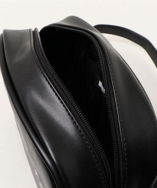 MARY QUANT(マリークヮント)の「カラーメタルスムース ショルダー(ショルダーバッグ)」|詳細画像