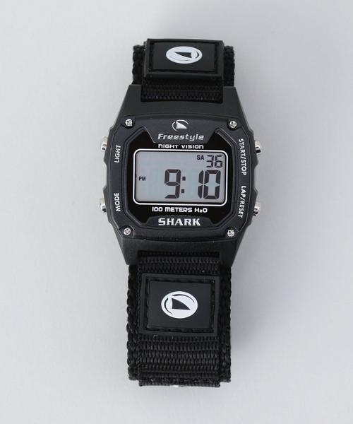 <FREESTYLE>SHARK CLASSIC WATCH/ウォッチ