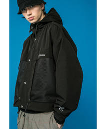 <Columbia Black label × monkey time> HM/PNT JKT/フィッシングジャケット