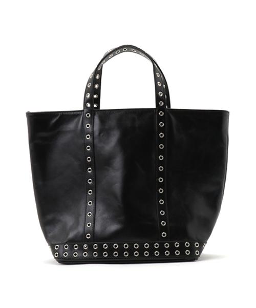 59d48a83cd01 vanessabruno(ヴァネッサブリューノ)の古着「ハンドバッグ(ハンドバッグ)」|ブラック