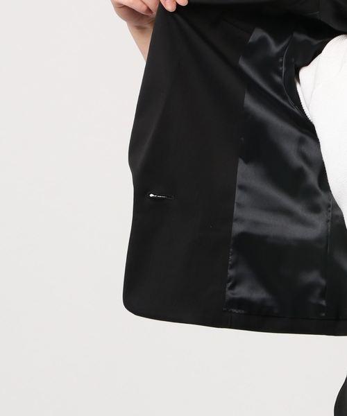 セレーノツイルジャケット