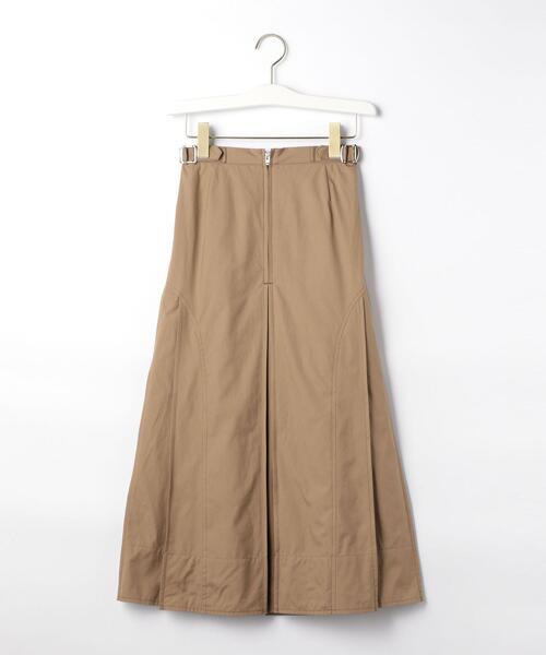 SMF C コバ プリーツスカート