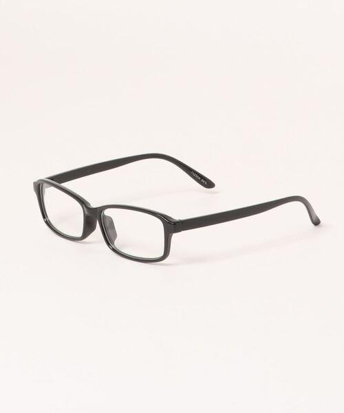 スクエア型伊達眼鏡 伊達メガネ SPI SPG 11250