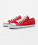 CONVERSE | CONVERSE コンバース CHILD_ALL_STAR_RZ_OX  32513702(15-21) RED(Sneakers)