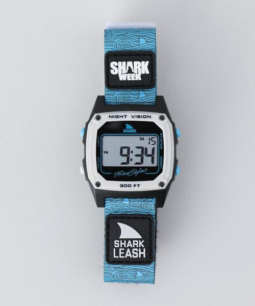 <FREESTYLE>SHARK CLASSIC LEASH WATCH/ウォッチ