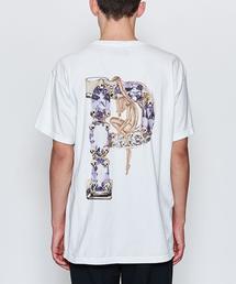 <PRESSURE> P TEE/Tシャツ
