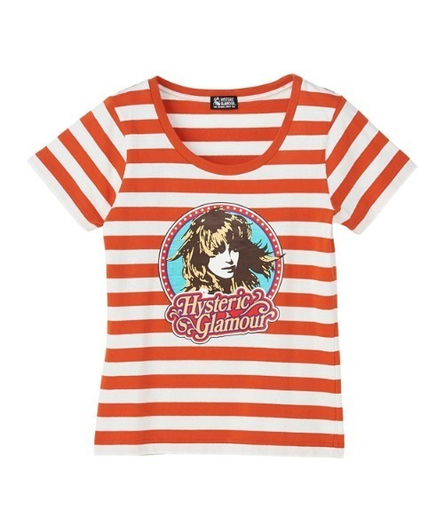 CALIFORNIA LADY Tシャツ