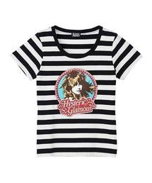 CALIFORNIA LADY Tシャツブラック