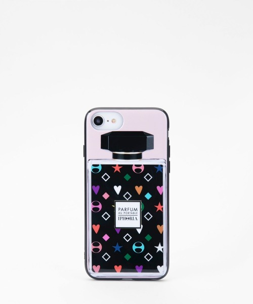 【Bs】【it】【IPHORIA】Case for Apple iPhone 7/8/SE - PARFUME LINE