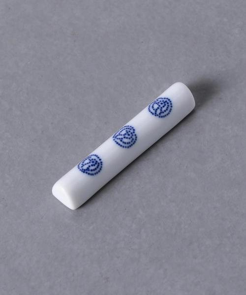 【別注】<東屋>箸置き 鶴