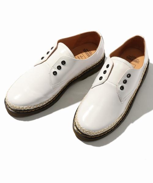 超安い品質 mihara yasuhiro transp sole shoe, COLD RIVER  55483d96