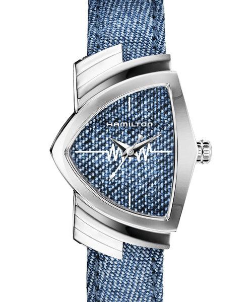 【T-ポイント5倍】 ベンチュラ(腕時計)|HAMILTON(ハミルトン)のファッション通販, シオヤグン:bc6e319c --- gnadenfels.de