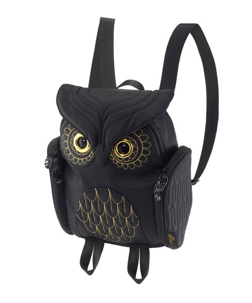 OWLS BACKPACK LADYS【リュック】