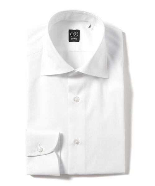 最大80%オフ! BEAMS ブロード F/ MEN,ビームス ブロード メン,BEAMS ワイドカラーシャツ(シャツ/ブラウス)|BEAMS F(ビームスエフ)のファッション通販, 松江市:9dcfe8f5 --- kraltakip.com