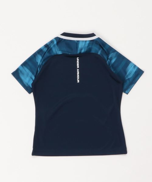 ボーイズサッカーTシャツ / グラフィックシャツ