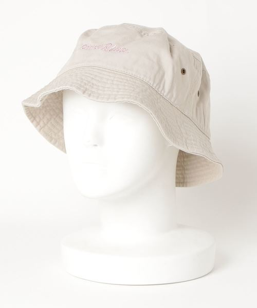 【TCSS / ティーシーエスエス  】TCSS BUCKET HAT バケットハット BH2001