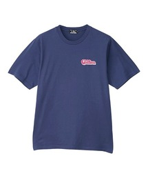 SPECTACULAR SOUNDS Tシャツネイビー