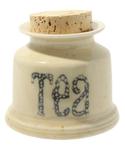 FABRICK KENSEI Canister (TEA)(キッチンツール)
