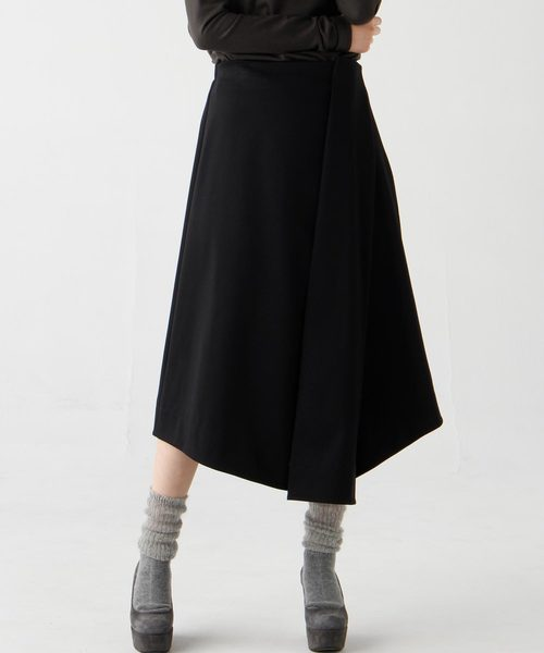 格安販売の 【セール】タックデザインフレアスカート(スカート) AVIE(アビィ)のファッション通販, 加賀郡:fa54f64e --- fahrservice-fischer.de