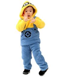 季節商品(キセツショウヒン)の「キャラクター なりきりスーツ(コスチューム/パーティーグッズ)」