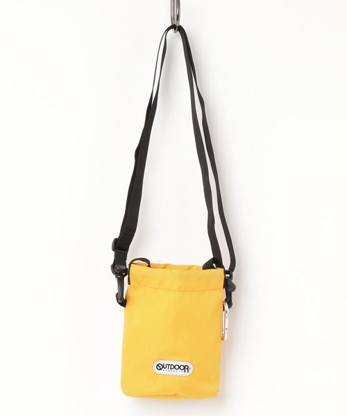 OUTDOOR PRODUCTS / MOBILE RETICULE BAG