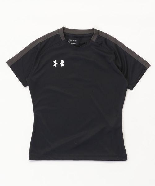 ボーイズサッカーTシャツ / プラクティスシャツ