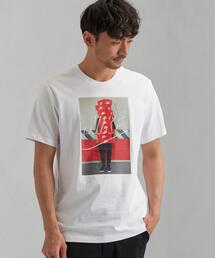 [ナイキ] SC NIKE FTWR PACK 2 Tシャツ
