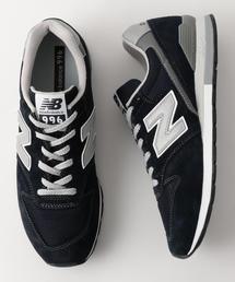 [ニューバランス]SC New Balance CM996 BG/BN スニーカー †