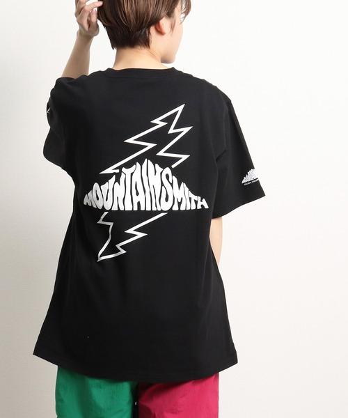 【 Mountain smith / マウンテンスミス 】 × GRATEFUL DEAD グレイトフルデッド Tシャツ(デッドサンダー)