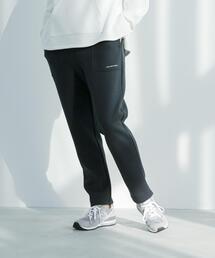【WEB限定】FEELING MADE エアリーダンボール ジョガーパンツ(イージーパンツ・セットアップ対応)
