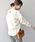 Khaju(カージュ)の「Khaju:バックスリットサーマルカットソー◇(Tシャツ/カットソー)」|ナチュラル