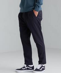 < 機能 / マシン洗濯可 ストレッチ > CSM T/R 2P EASY スラックス パンツ #