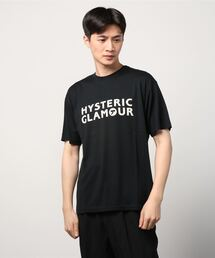 HYS SYMBOL Tシャツブラック