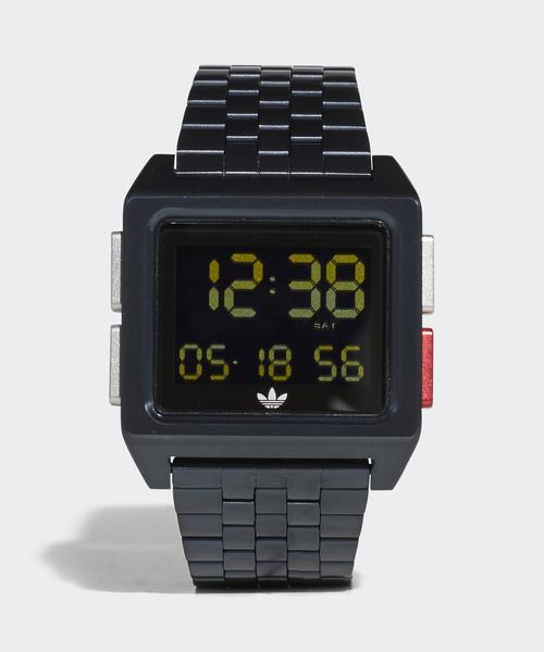 腕時計 [ARCHIVE_M1] アディダスオリジナルス