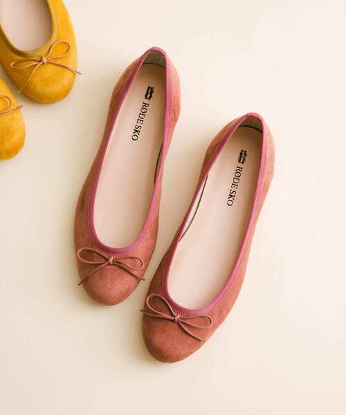 8cf3f39d2907d 「ぺたんこ靴ってやっぱり可愛い。バレエシューズorスニーカーで作る秋冬のデートコーデ10選」 - ZOZOTOWN