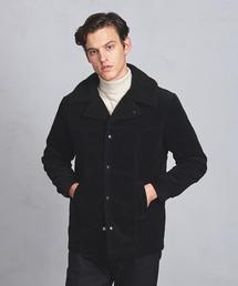 【別注】<Wrangler(ラングラー)> コーデュロイ Wrange Coat†