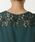 AIMER(エメ)の「【WEB限定】5分袖セットアップ風サテン梨地ワンピース(ドレス)」|詳細画像