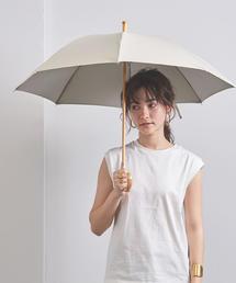 UNITED ARROWS(ユナイテッドアローズ)のUBSC MUJI SHORT 晴雨兼用傘(長傘)