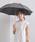UNITED ARROWS(ユナイテッドアローズ)の「UBSC MUJI SHORT 晴雨兼用傘(長傘)」 詳細画像