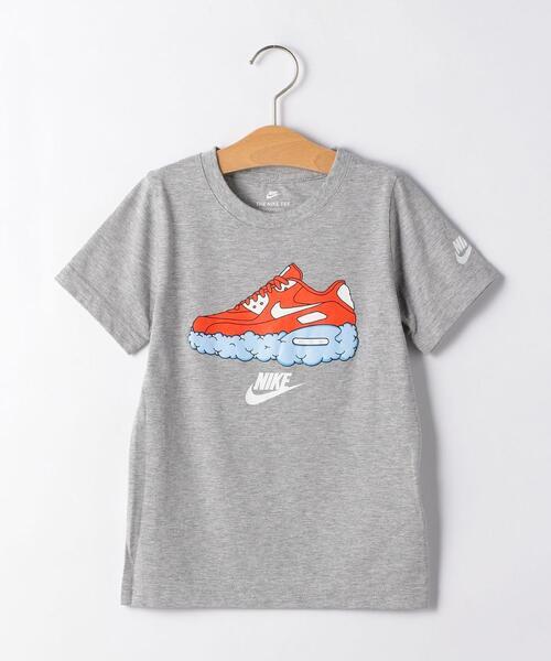 ★NIKE AIRMAX90クラウド Tシャツ グレー