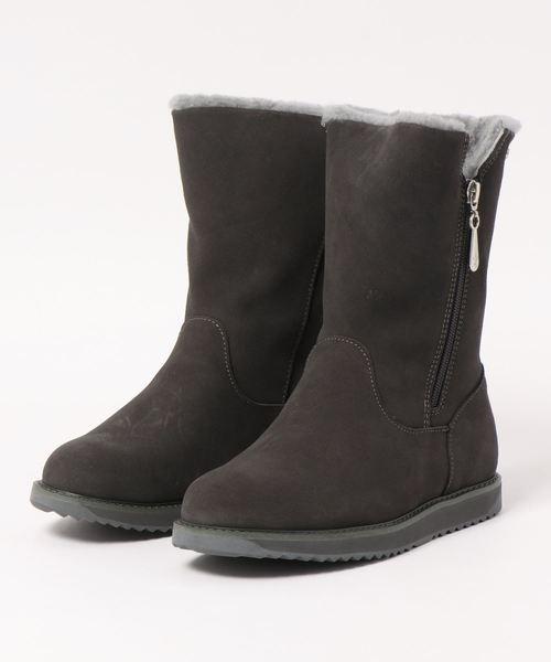 卸売 Australia,EMU Australia,EMU EMUGravelly(ブーツ)|EMU Australia(エミューオーストラリア)のファッション通販, 井手町:6a66246b --- steuergraefe.de