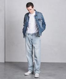 <Calvin Klein Jeans(カルバン・クライン ジーンズ)> HIGH STRAIGHT ◆