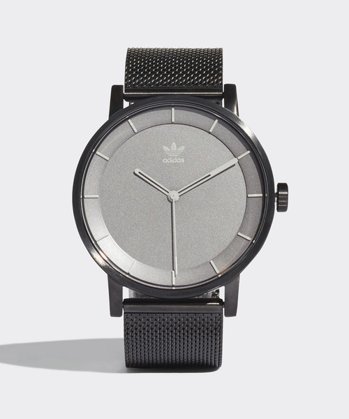 adidas(アディダス)の「腕時計 [DISTRICT_M1] アディダスオリジナルス(腕時計)」|ガンメタ