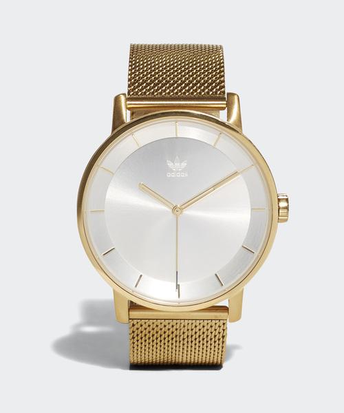 adidas(アディダス)の「腕時計 [DISTRICT_M1] アディダスオリジナルス(腕時計)」|ゴールド系その他2